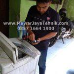 Jasa Service Mesin Cuci dan AC Dramaga Bogor yang Handal serta Terpercaya