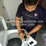 Jasa Service Mesin Cuci dan AC di Kampung Bali yang Profesional untuk Anda