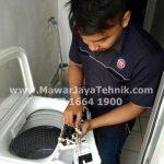 Mawar Jaya Tehnik Jasa Service Mesin Cuci dan AC di Kebon Melati yang Dapat Diandalkan